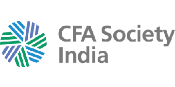 CFA Society India logo