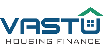 Vastu Housing Finance Corporation Ltd. logo