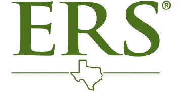 Employees Retirement System of Texas logo