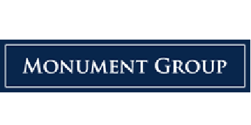 Monument Group logo