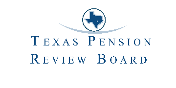 Pension Review Board logo
