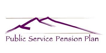 Public Service Pension Plan logo