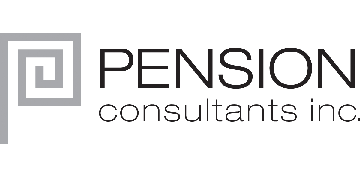 Pension Consultants, Inc. logo