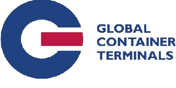 GCT Global Container Terminals Inc. logo
