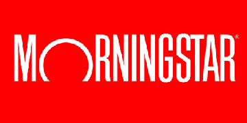 Morningstar, Inc logo