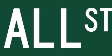 All Street Research logo