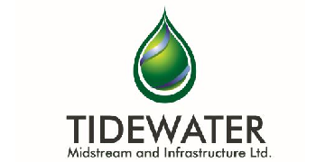 Tidewater Midstream & Infrastructure Ltd. logo