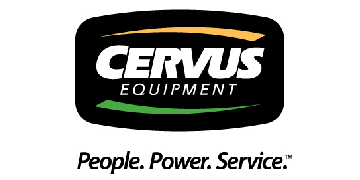 Cervus Equipment Corporation logo