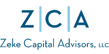Zeke Capital Advisors logo