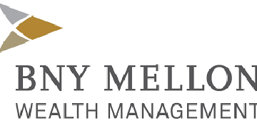 BNY Mellon, Wealth Management  logo