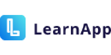 LearnApp logo