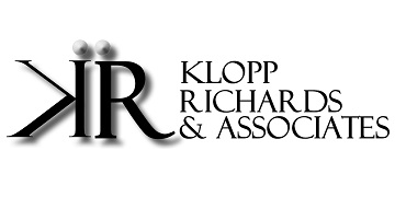 Klopp Richards & Associates logo