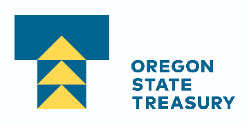 Oregon State Treasury logo