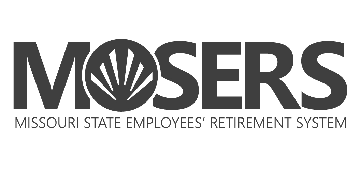 Missouri State Employees' Retirement System logo