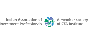 Indian Association of Investment Professionals (CFA Society India) logo