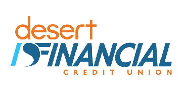 Desert Financial Credit Union logo