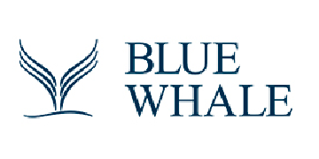 Blue Whale Capital logo