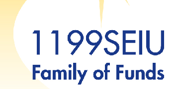 1199 SEIU Funds logo