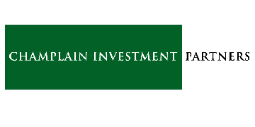 Champlain Investment Partners logo