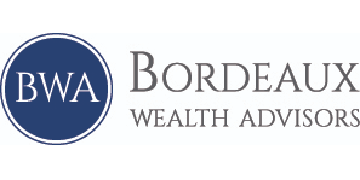 Bordeaux Wealth Advisors, LLC. logo