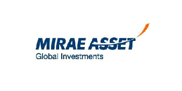 Go to Mirae Asset Global Investments (USA) LLC profile