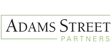 Adams Street Partners logo