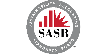 SASB, Sustainability Accounting Standards Board logo