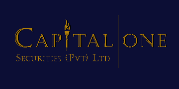 Capital One Securities (Pvt) Ltd logo