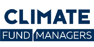 Climate Fund Managers logo