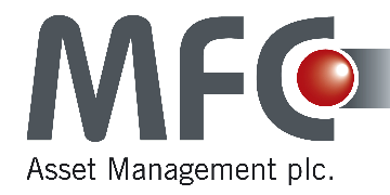 MFC Asset Management plc logo