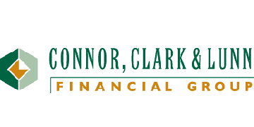 Connor, Clark & Lunn Financial Group logo