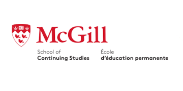 McGill School of Continuing Studies logo