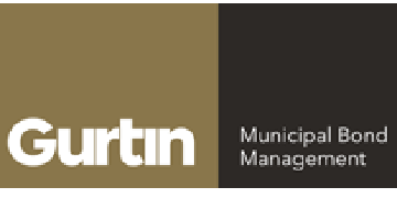 Gurtin Municipal Bond Management  logo