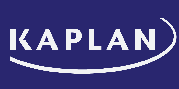 Kaplan UK logo