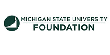 Michigan State University Foundation logo