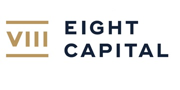 Eight Capital logo