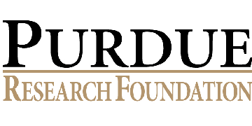 Purdue Research Foundation logo