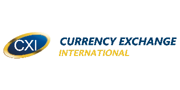 Currency Exchange International logo