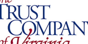 Trust Company of Virginia logo