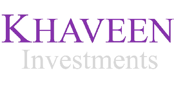 Khaveen Investments logo
