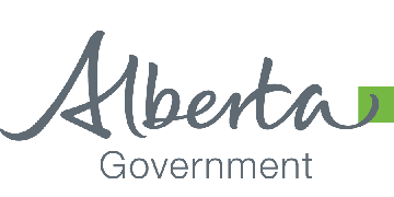 Alberta Treasury Board and Finance logo