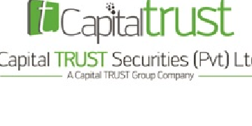Capital TRUST Securities (Pvt)Ltd logo