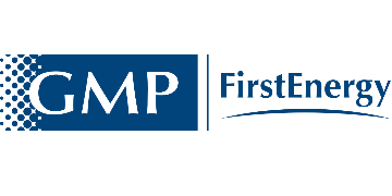 GMP FirstEnergy logo