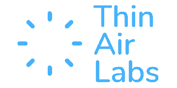 Thin Air Labs logo