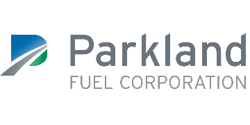 Parkland Fuel Corporation logo