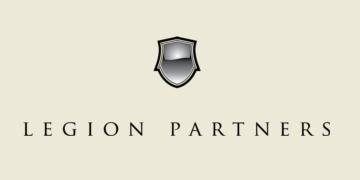 Legion Partners Asset Management logo