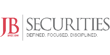 JB Securities logo