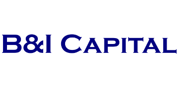 B&I Capital AG logo