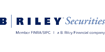 B. Riley Securities, Inc. logo
