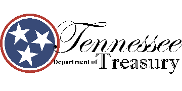 Tennessee Department of Treasury logo